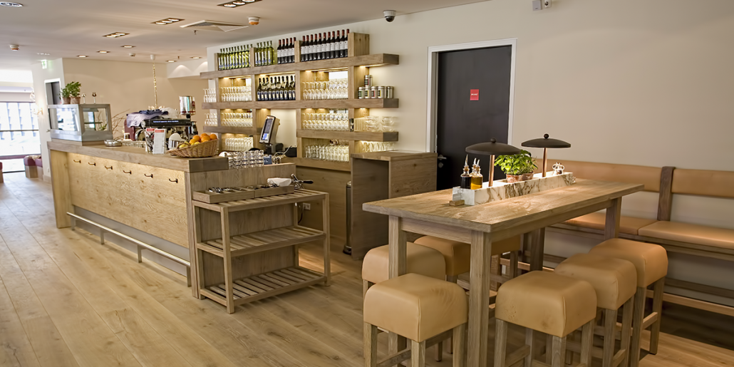 Restaurant office fitout fit out interior design interior decoration mep fit out mechanical electrical plumbing work