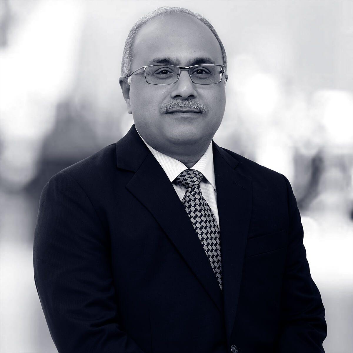 T. K. Jayashankar