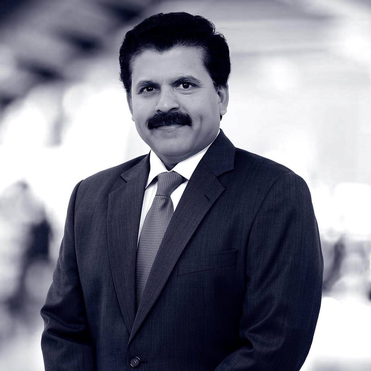 Rajeev Nair ACII